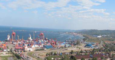 Sihanoukville Port Special Economic Zone ( SPSEZ )