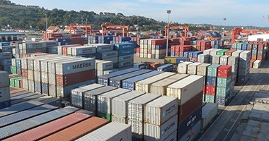 New Container Terminal Project